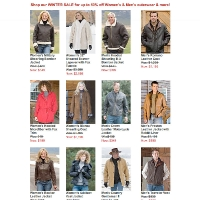 Overland - Winter Coat Sale
