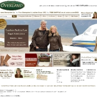 Overland - Men's & Women's Leathers