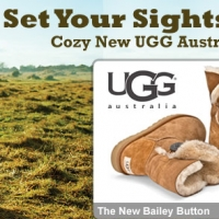 Overland - Bailey Button UGG Boots