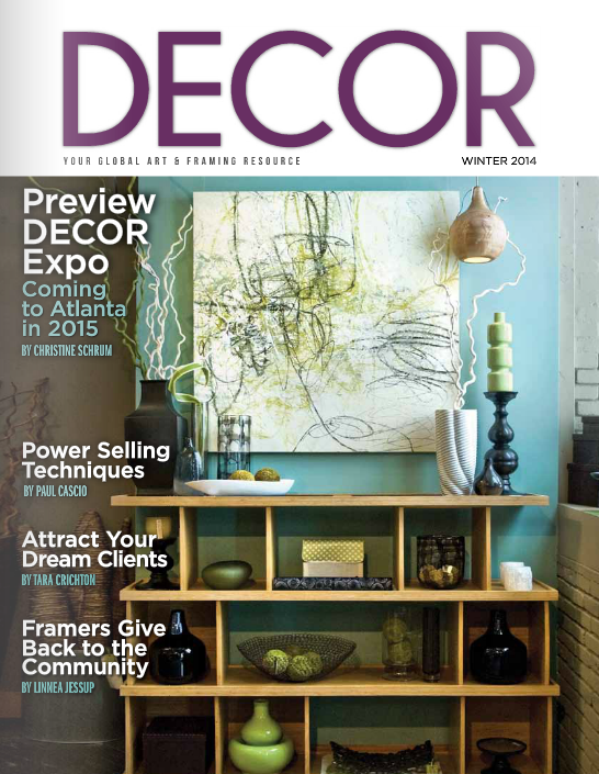 Decor Magazine-Winter14