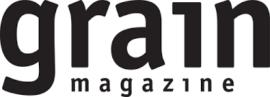 Grain Magazine Logo