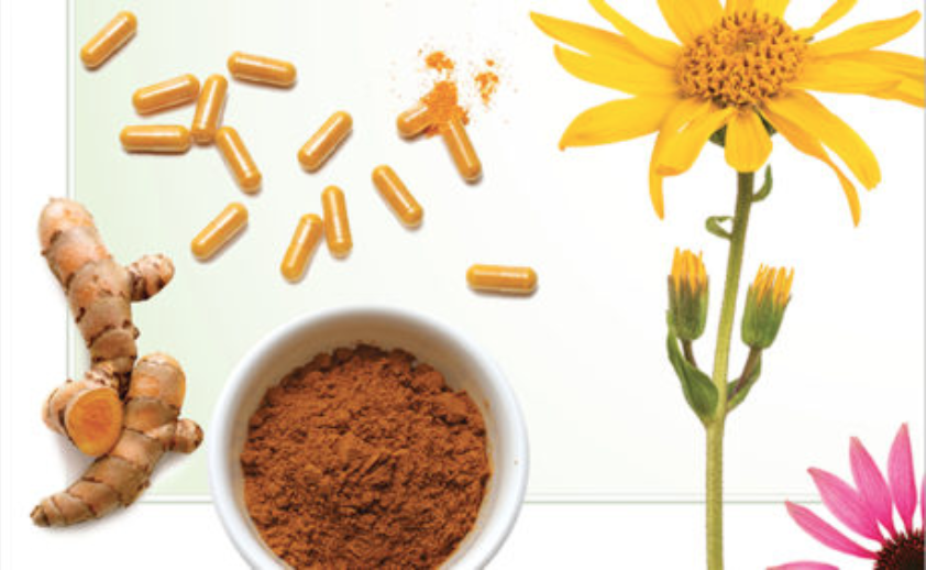 Natural Remedies article by Christine Schrum for Experience Life magazine